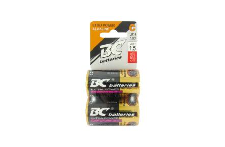 alkáli elemek BCLR14/2P