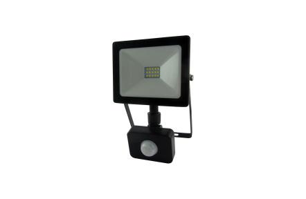 LED SENSOR reflektor TRIXLINE - 10W hideg fehér