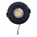 Bodové LED světlo 7W TRIXLINE Ceiling TR 424
