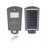Solární světlo se senzorem TRIXLINE TR 362
