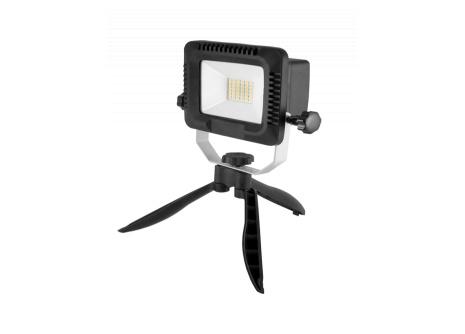 Nabíjecí pracovní LED svítilna se stativem 10W TRIXLINE TR 605