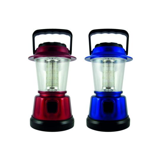 LED hordozható kemping  lámpa BC 16