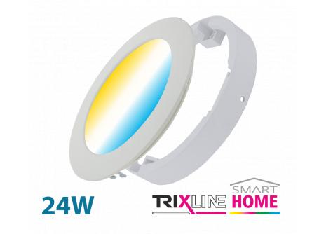 Trixline SMART HOME TR SH305 24W 3CCT