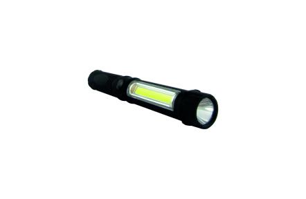 LED COB  lámpa TR C220 3W COB + 1 W