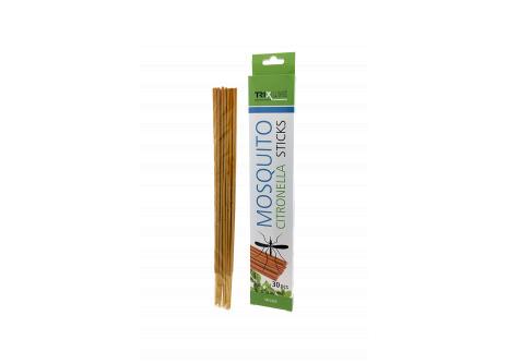 Mosquito sticks - Citronella füstölő pálcika TRIXLINE TR C355