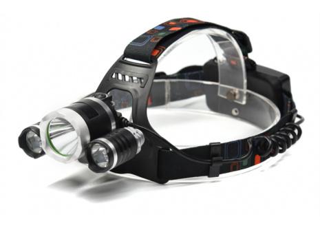 Professzionális LED újratölthetö lámpa TR 275 10W