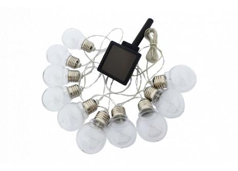 Dekorativní LED solární světlo TRIXLINE TR 606
