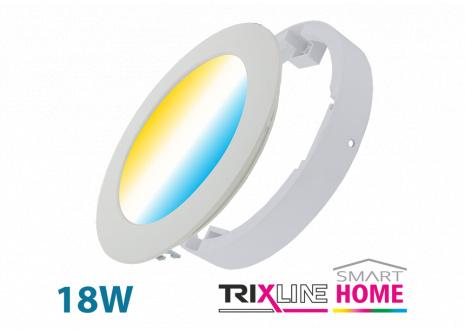 Trixline SMART HOME TR SH304 18W 3CCT