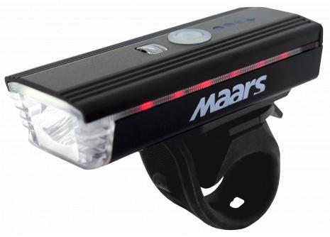 Multifunkční cyklosvítilna MAARS MS 501