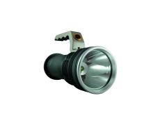 Kézi LED lámpa TR A213 CREE  XPE T6LED töltövel