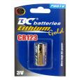 BC batteries alkalická baterie 3V CR123