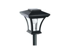 Napelemes LED kerti lámpa TR 500