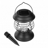 Napelemes lámpa szúnyogok ellen - hordozható TR 613