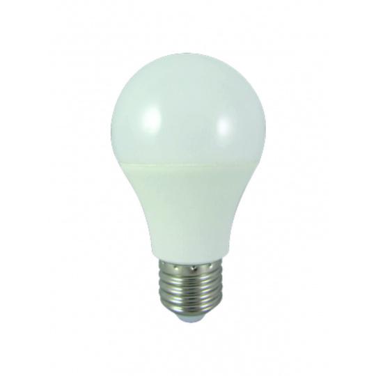 LED izzó  8W E27 A60 nappali fény