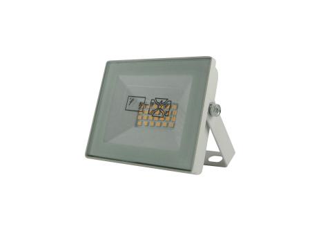 LED Reflektor TRIXLINE bílá - 10W studená bílá