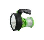 Újratölthetö LED lámpa BC KB 2135 TRIXLINE