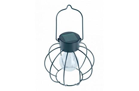 Dekorativní LED solární světlo TR 505