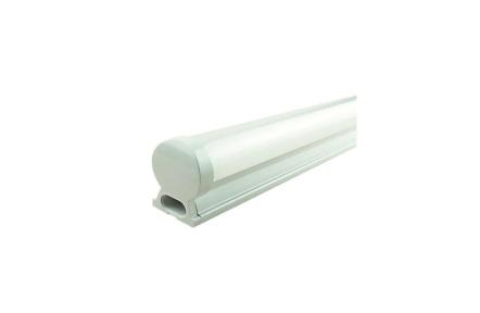 LED újratölthetö lámpa T5 LED TUBE 4W Cabinet hideg fehér