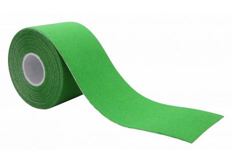 Trixline KINESIO páska 5cm x 5m zelená