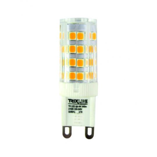 LED izzó BC TR 4W G9 nappali fehér