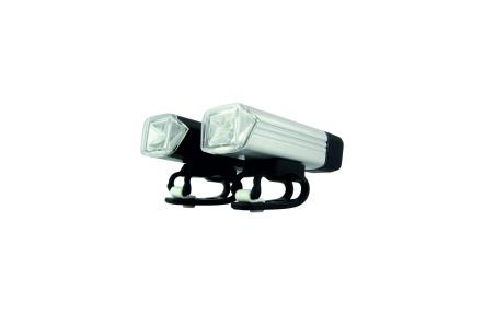 Újratölthetö LED lámpa kerékpárra TR 238