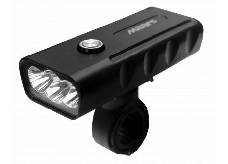Přední cyklo svítilna MAARS MR 601