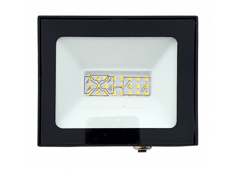 LED FLOOD Reflektor TRIXLINE - 20W studená bílá