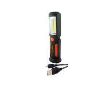 Újratölthetö LED lámpa BC TR AC 207