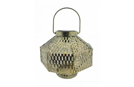HOME decor LED solární světlo HD 302 - LAURA
