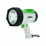 Dobíjecí vodotěsná LED svítilna MAARS MW 201