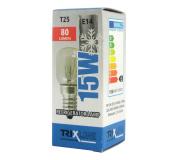 Speciális fényforrás BC T25 15W