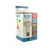 LED izzó  TRIXLINE 8W R63 E27 6500K