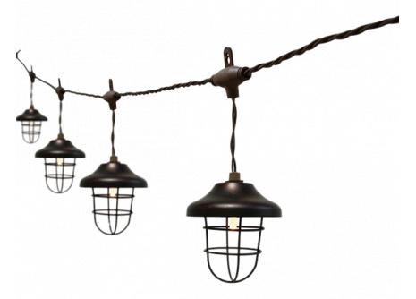 Dekoratív LED napelemes lámpa TR 503