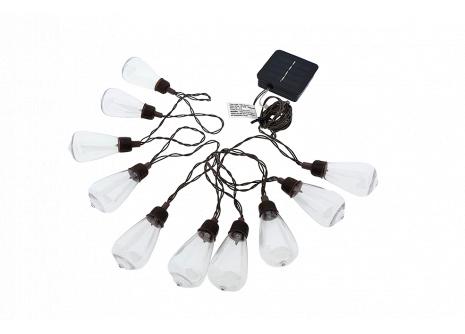 Dekorativní LED solarní světlo TRIXLINE TR 608