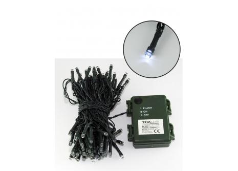 Karácsonyi LED fényfüzér TR 305
