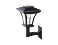 LED napelemes kerti lámpa TR 501