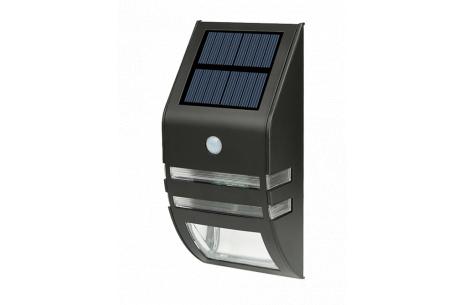 LED solární světlo TR 619