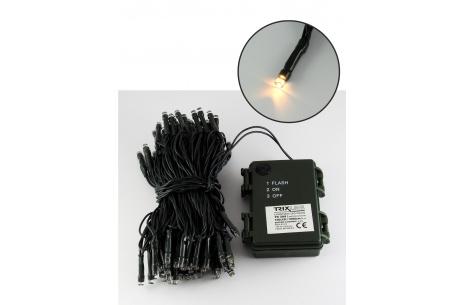 Karácsonyi LED fényfüzér TR 304
