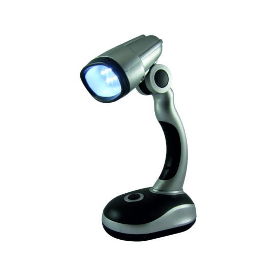 Asztali lámpa LED BC S-188