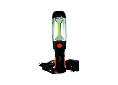 BC TR AC 204 újratölthetö LED lámpa TRIXLINE