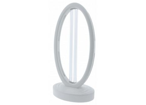 Germicid UVC lampa TR M395 fehér