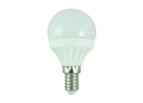 LED žárovka BC TR 6W E14 P45 studená bílá 3PACK