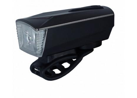Multifunkční přední cyklo svítilna MAARS MS-B501