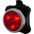 Kerékpár biztonsági hátsó lámpa MS B301